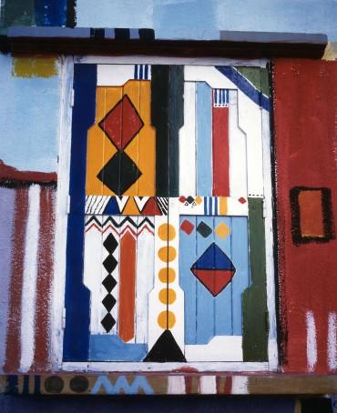 12_BB_colored window Rania A. Razek