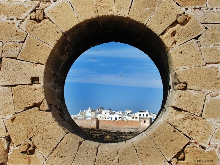 1_Essouira Port By Rania A Razek