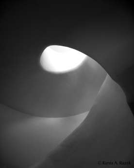 5_Birth of Light by Rania A. Razek